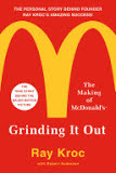 the cover of Grinding It Out