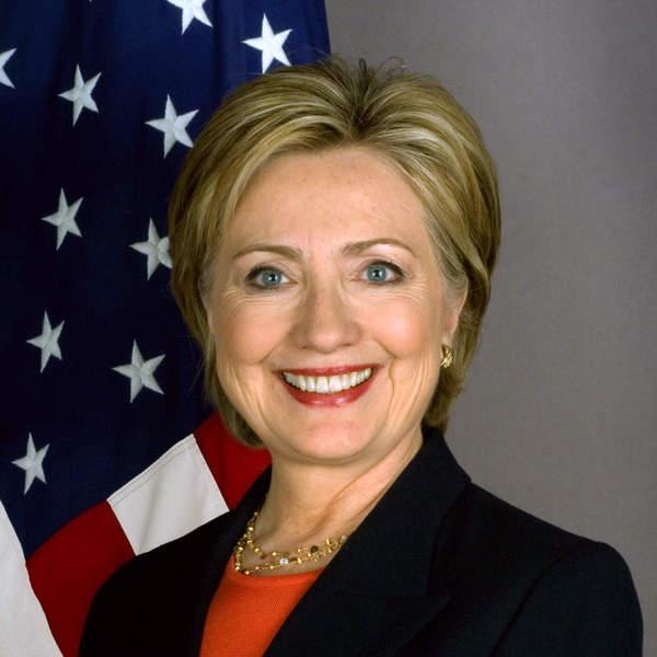 the cover photo of 希拉蕊·柯林頓 Hillary Clinton 推薦書單