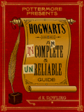 the cover of Hogwarts