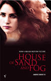 the cover of House of Sand and Fog