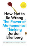 the cover of How Not to be Wrong
