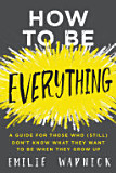 the cover of How to Be Everything