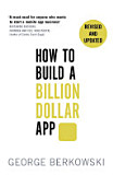 the cover of How to Build a Billion Dollar App