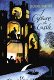 the cover of I Capture the Castle