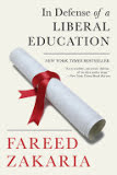 the cover of In Defense of a Liberal Education