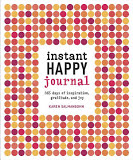 the cover of Instant Happy Journal