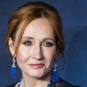 J·K·羅琳 J. K. Rowling 推薦書單(2019更新)
