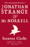 the cover of Jonathan Strange & Mr Norrell