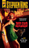 the cover of Joyland