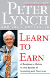 the cover of Learn to Earn