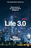 the cover of Life 3.0