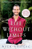 the cover of Life Without Limits