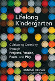 the cover of Lifelong Kindergarten