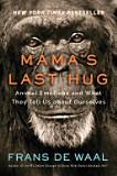 the cover of Mama's Last Hug