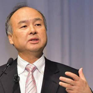 孫正義 Masayoshi Son 推薦書單 Book Recommendations
