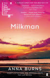 the cover of Milkman