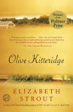 the cover of Olive Kitteridge