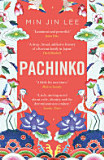 the cover of Pachinko