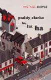 the cover of Paddy Clarke Ha Ha Ha