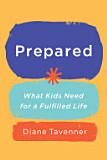 the cover of Prepared