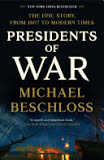 the cover of Presidents of War