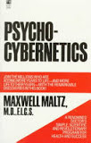 the cover of Psycho-Cybernetics