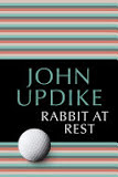 the cover of Rabbit at Rest