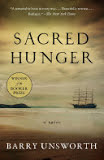 the cover of Sacred Hunger