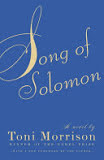 the cover of Song of Solomon