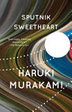 the cover of Sputnik Sweetheart