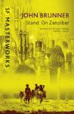 the cover of Stand on Zanzibar