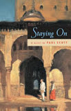 the cover of Staying On