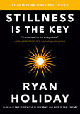 the cover of Stillness Is the Key