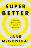 the cover of Superbetter