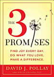 the cover of The 3 Promises