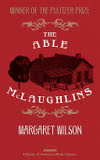 the cover of The Able McLaughlins