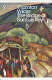 the cover of The Bridge of San Luis Rey