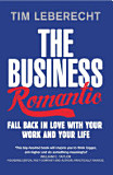 the cover of The Business Romantic