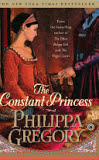 the cover of The Constant Princess
