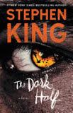 the cover of The Dark Half