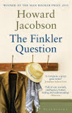 the cover of The Finkler Question