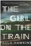 the cover of The Girl on the Train