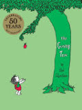 the cover of The Giving Tree