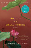 the cover of The God of Small Things