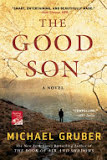 the cover of The Good Son