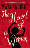 the cover of The Heart of a Woman