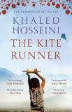 the cover of The Kite Runner