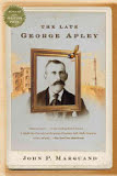 the cover of The Late George Apley