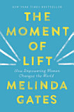 the cover of The Moment of Lift