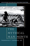 the cover of The Mythical Man-Month